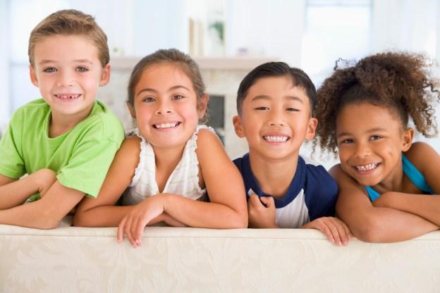 aprendizaje de ninos con 9 anos