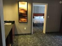 Courtyard Marriott Living Room - ES Development + Mgt. Corp.