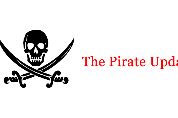 Pirate update