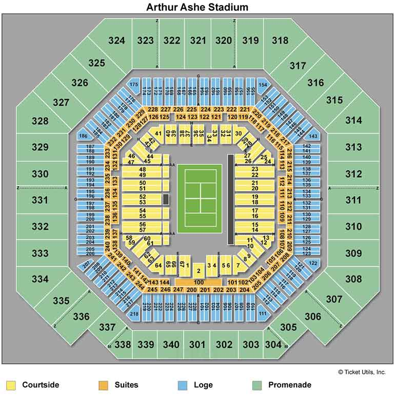 clippers seating chart with seat numbers - Mersnproforum