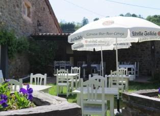 Restaurante La Nogalea