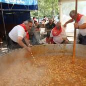 Fiesta del Cocido en Ucieda 2016