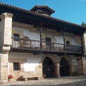 Casa de Pancho. Barcenillas
