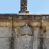 Detalle portalada