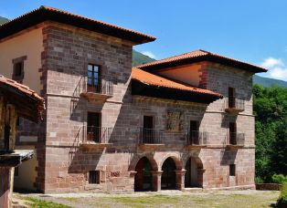 Palacio de Mier
