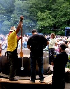 Fiesta del Cocido