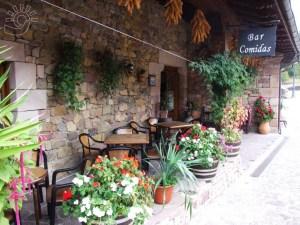 Posada y restaurante El PuentePosada y restaurante El Puente