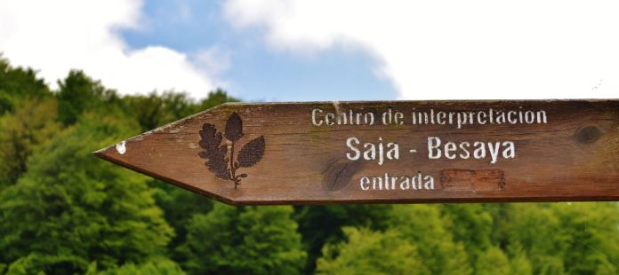 Centro de Interpretación del Parque Natural Saja Besaya