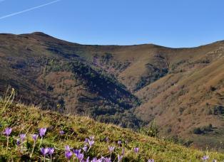 Ruta Monte Valfría