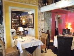 Restaurante las Cuadras del Camino Real