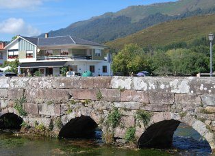 Restaurante Monte Aá (Ruente)