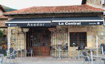 Taberna Asador La Central (Barcenillas)