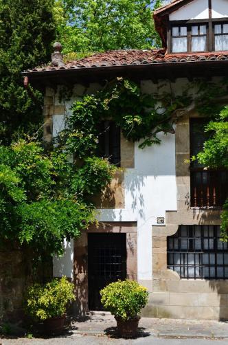 Casa de Concha Espina