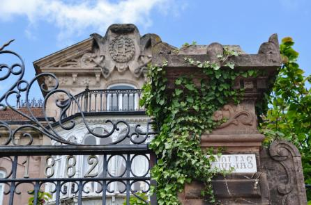 Palacio de Las Magnolias