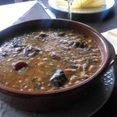 Restaurante Casa Enrique (Ucieda)