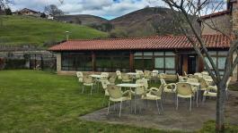 Restaurante el Rincón del Valle (Cabuérniga)