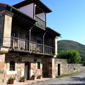 Casona de la Cagiga (Ucieda - Cantabria)