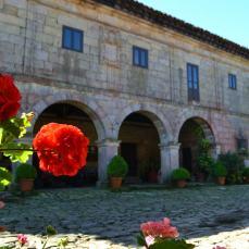 Palacio de Escagedo (s. XVIII), Ucieda