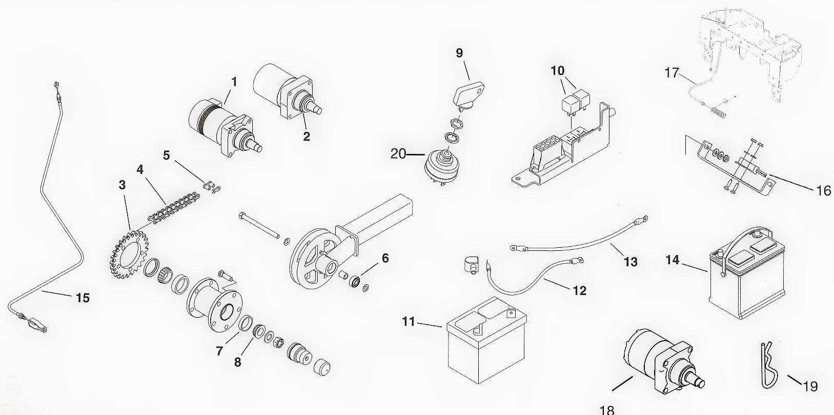 toro groundsmaster 325d wiring diagram