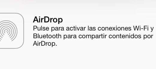 AirDrop 4