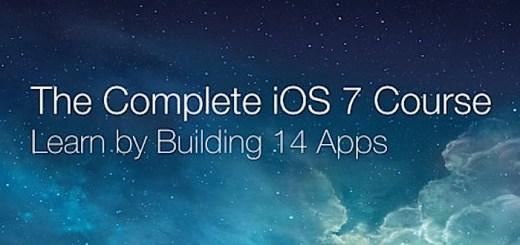 Curso iOS 7