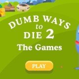 Dumb ways to die 2 1