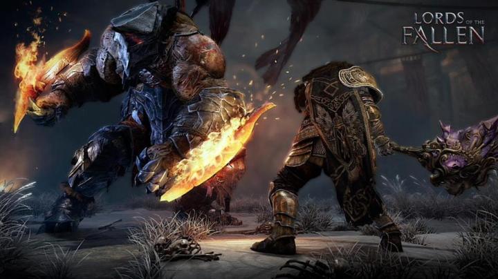 Lords of the Fallen llegará a iOS y Android en 2015