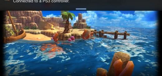 OceanHorn PS3