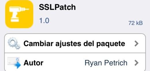 SSLPatch