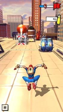 Spider Man Unlimited para iPhone y iPad ya está en la App Store