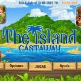 The Island Castaway 1