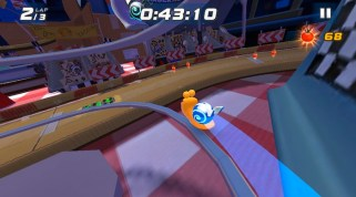 Turbo Racing League 4