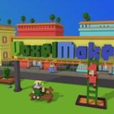 Voxel Maker iOS
