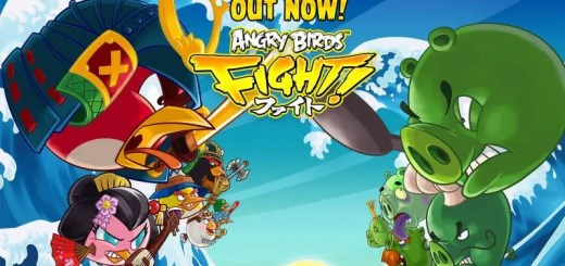 angry birds fight app store