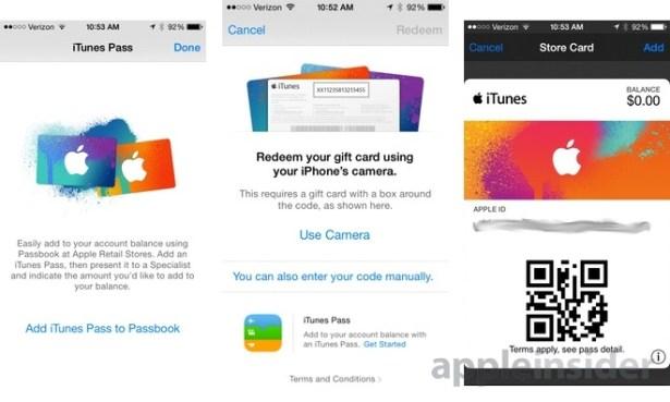 apple pagos móviles