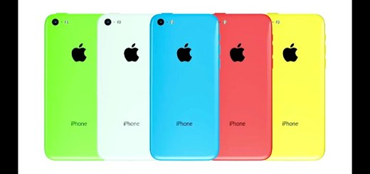 keynote iphone 5c