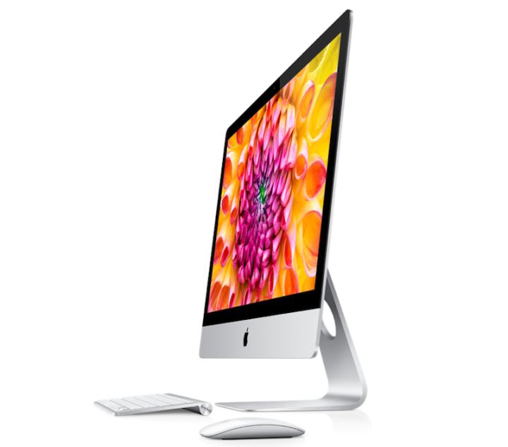 nuevo iMac