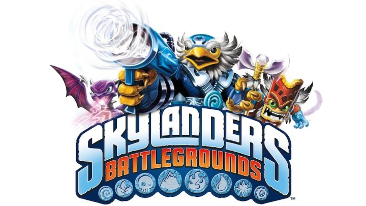 Skylanders Battlegrounds para iOS rebajado de 5,99 a 0