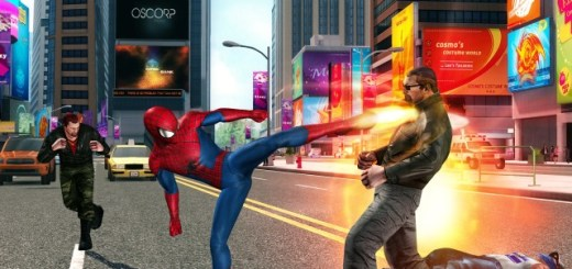 spiderman 2 Gameloft