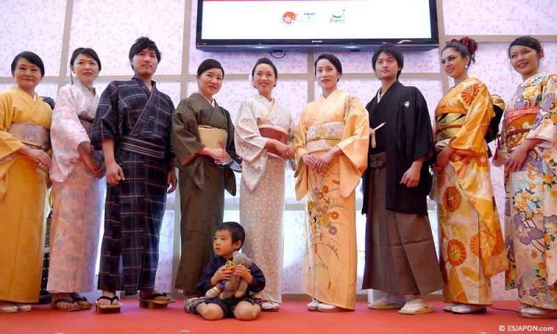 Fitur : Pasión por visitar Japón.
