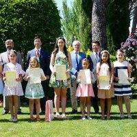 <!--:es-->Entrega de premios del Concurso de Haiku para Niños del Mundo de la Fundación JAL<!--:--><!--:ja-->JAL財団による世界こどもハイクコンテスト、スペイン大会表彰式<!--:-->