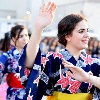 フォトギャラリー:第23回 マドリード盆踊り大会