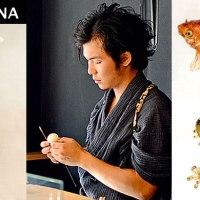 """<!--:es--> [Barcelona] Charla-demostración: """"El arte del amezaiku, esculturas de caramelo japonesas""""<!--:--><!--:ja--> [バルセロナ] 日本の製菓技術「飴細工」デモンストレーション&ワークショップ<!--:-->"""