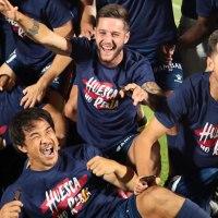 <!--:es-->La SD Huesca donde juega Okazaki ya es de Primera<!--:--><!--:ja-->スペイン・サッカーリーグ 岡崎慎司所属SDウエスカが1部昇格決定<!--:-->