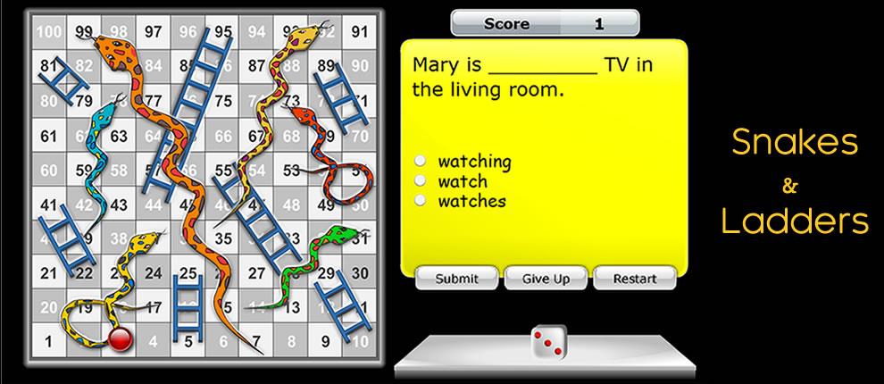 Free ESL Fun Games, Interactive Grammar  Vocabulary Games for - esl powerpoint lesson