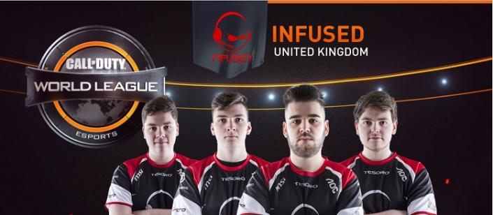 Team Infused