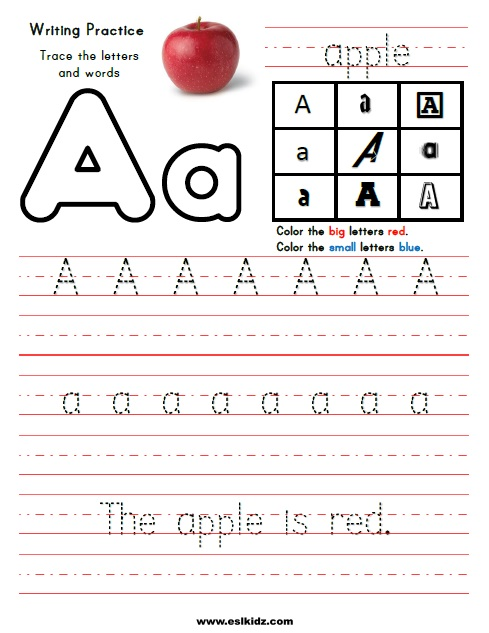Phonics - Activities, Games, and Worksheets for kids