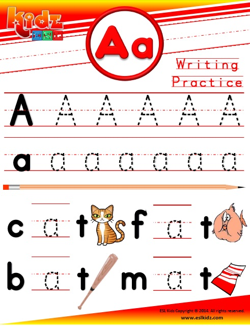 Phonics - Activities, Games, and Worksheets for kids - phonics worksheet