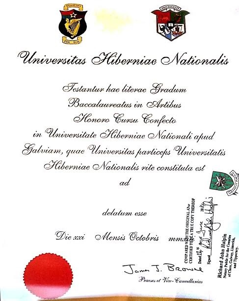 irish-notiarzed-photocopy-of-degree