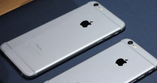 Apple comienza aceptar iPhone rotos para Trade-In